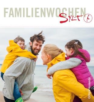 Familienwochen 2019