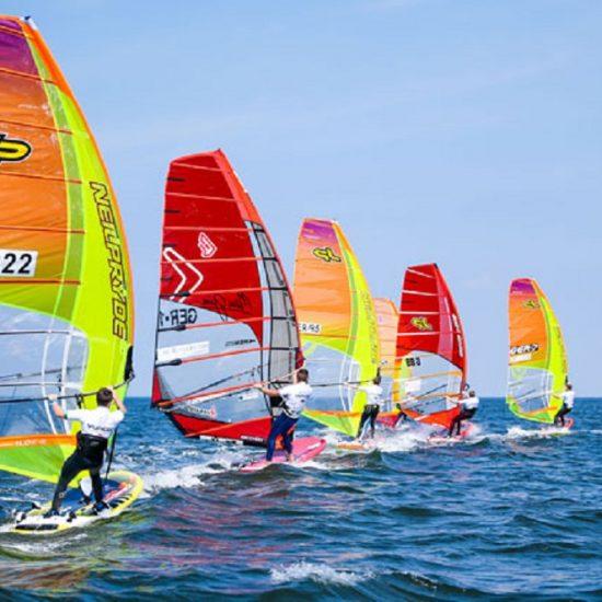 windsurf worldcup choppywater sylt